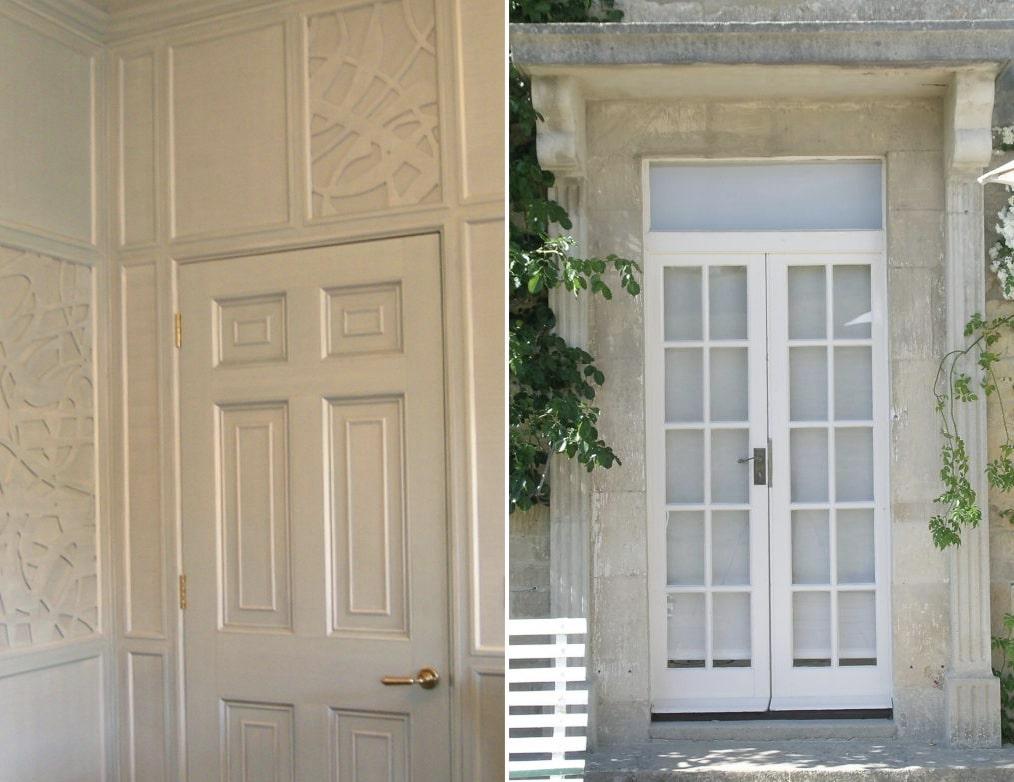 Specialist doors | Edmont Joinery