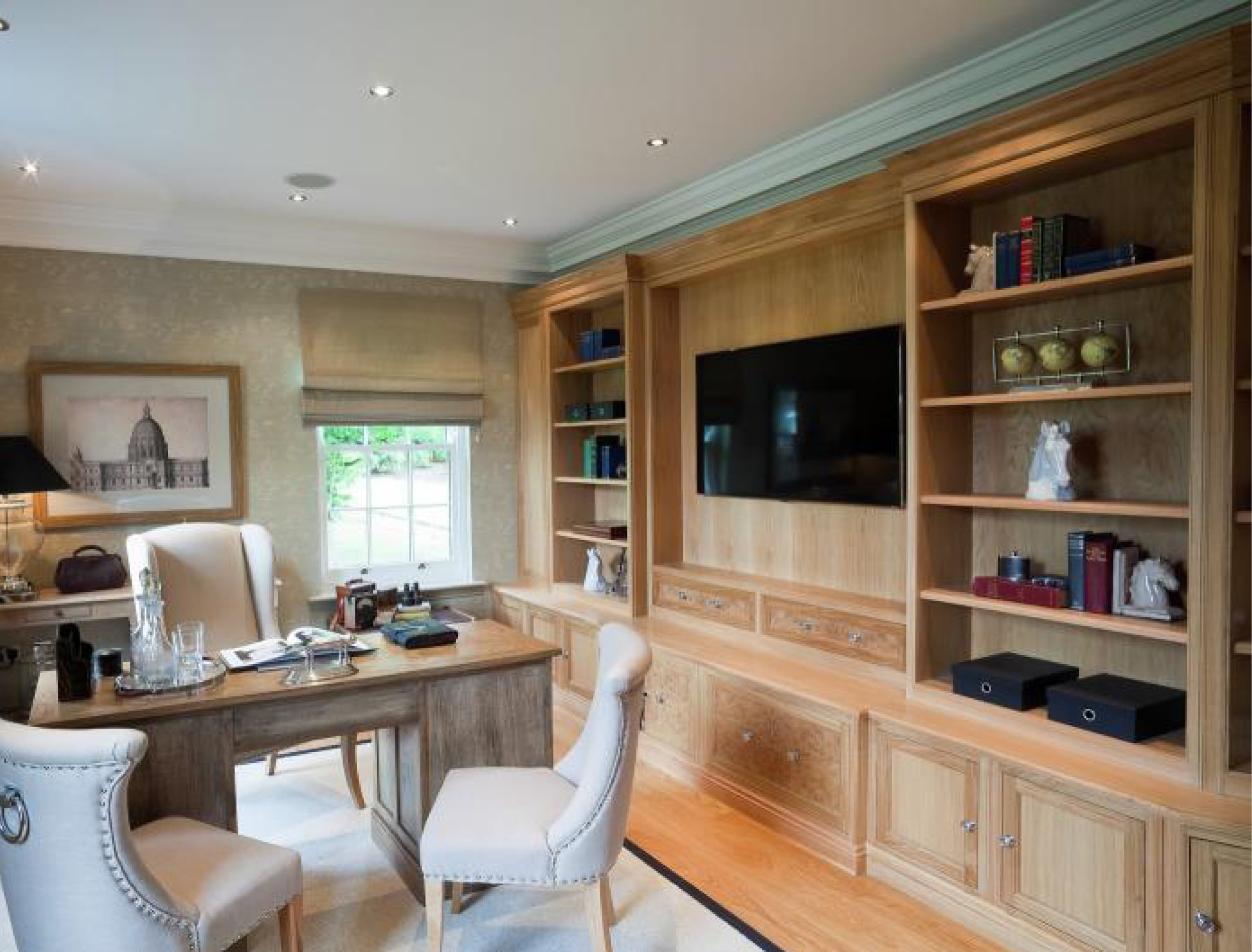 Millgate Homes Cabinetry