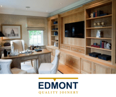 Edmont Joinery Swindon, Wiltshire