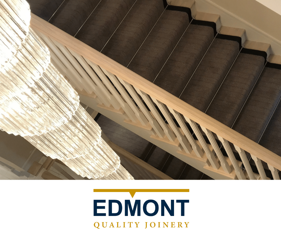 Bespoke Piece Furniture | Edmont Joinery Swindon